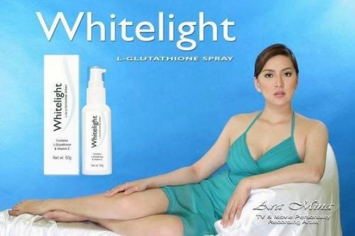 Whitelight Glutathione Sublingual Spray